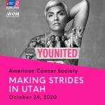 Making Strides Against Breast Cancer of Utah