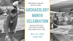 2020 Archaeology Day