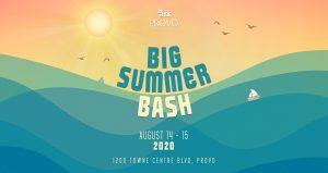 Big Summer Bash 2020- POSTPONED