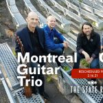 California Guitar Trio + Montreal Guitar Trio
