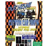 Duchesne County Custom Car Show 2020