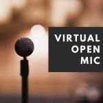 Virtual Open Mic
