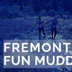 2nd Annual Fremont Fun Mudder