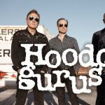 Hoodoo Gurus- CANCELLED
