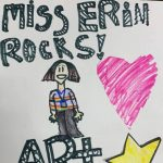 Art Rocks with Miss Erin - VIRTUAL CLASSES