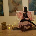 Nicole Yoga ONLINE
