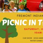 2020 Picnic in the Park & Car Show