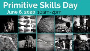 Primitive Skills Day