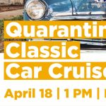 Quarantine Classic Car Cruise