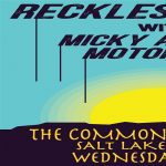 Reckless Kelly + Micky & The Motor Cars- POSTPONED