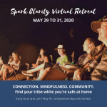 Wild Women Tribe: Spark Clarity Virtual Women's Retreat