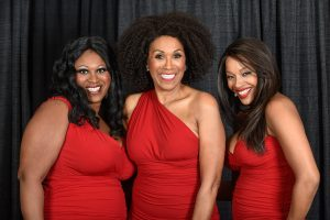 The Pointer Sisters (CANCELLED DUE TO DEATH IN POI...