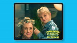 Tumbleweeds Film Festival for Kids On Demand