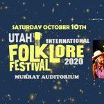 Utah Folklore Fest -RESCHEDULED
