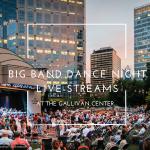 Big Band Dance Night Live Stream