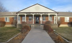 Fillmore Library