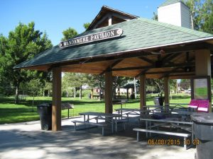 Fitts Park