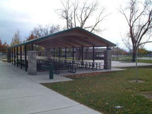 Forbush Park