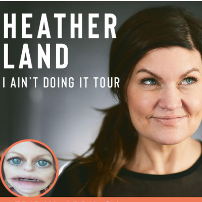 Heather Land- CANCELLED