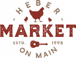 2021 Heber Valley Market on Main