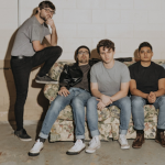 Hot Mulligan- RESCHEDULED