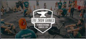 Iron Games Fitness Festival 2020