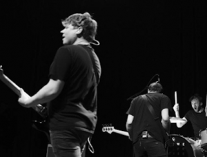 We Were Promised Jetpacks -CANCELLED