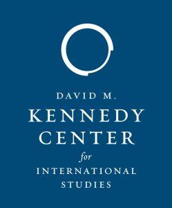 David M. Kennedy Center