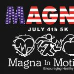 Magna 4th of July 5K- CANCELLED