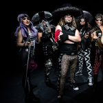 Metalachi- CANCELLED