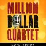 Million Dollar Quartet -POSTPONED