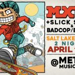 MXPX- CANCELLED