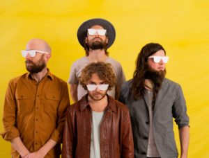 Parsonsfield- CANCELLED