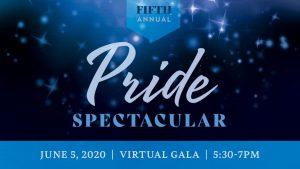 5th Annual Pride Spectacular -VIRTUAL