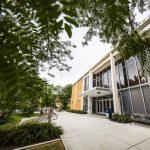 Brigham Young University - Richards Building