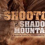 Shootout at Shadow Mountain by TJ Davis