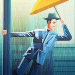 Singin' in the Rain- POSTPONED