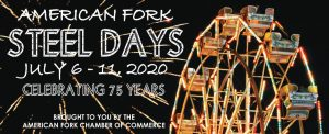 American Fork Steel Days 2020