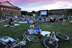 2021 St. George Movie in the Park