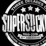 Supersuckers / Scott Biram- CANCELLED