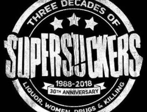 Supersuckers / Scott Biram