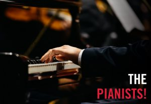 The Pianists! -CANCELLED