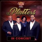 The Platters- POSTPONED