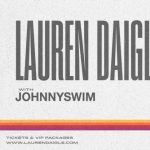 Lauren Daigle -RESCHEDULED