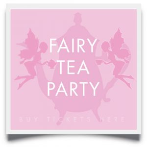 Mommy and Me Fairy Tea Party