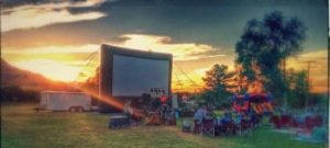 Magna Music & Movie in the Park 2020- CANCELLED