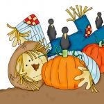 Mapleton's Scarecrow Spectacular