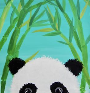 Panda Live YouTube Class