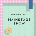 Saturday Mainstage Show