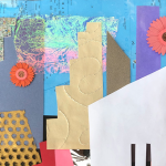 Third Saturday Online: Landscape and Cityscape Collage